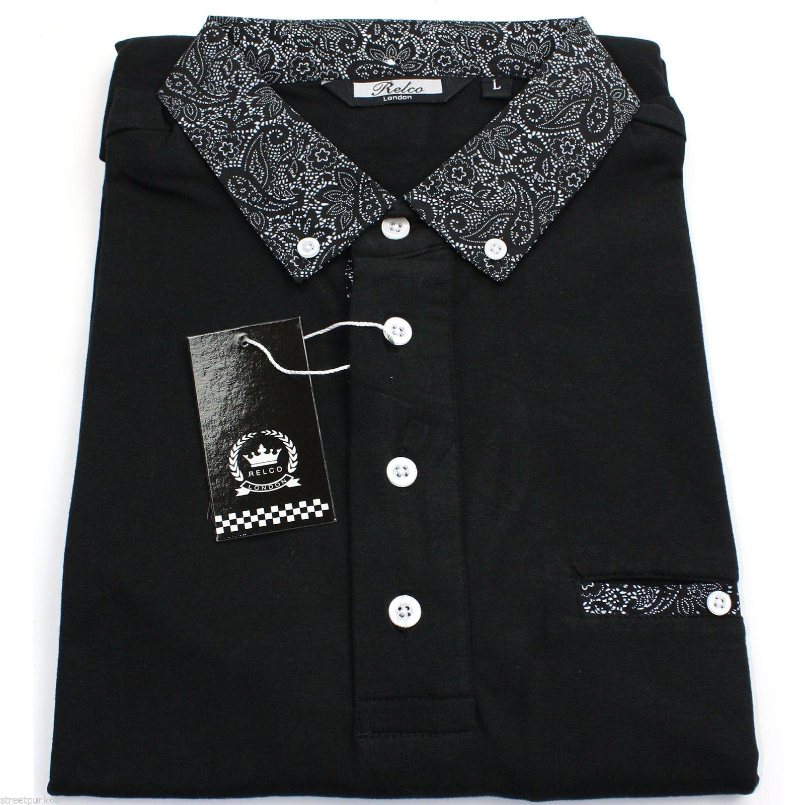 Black And White Checked Shirt Womens