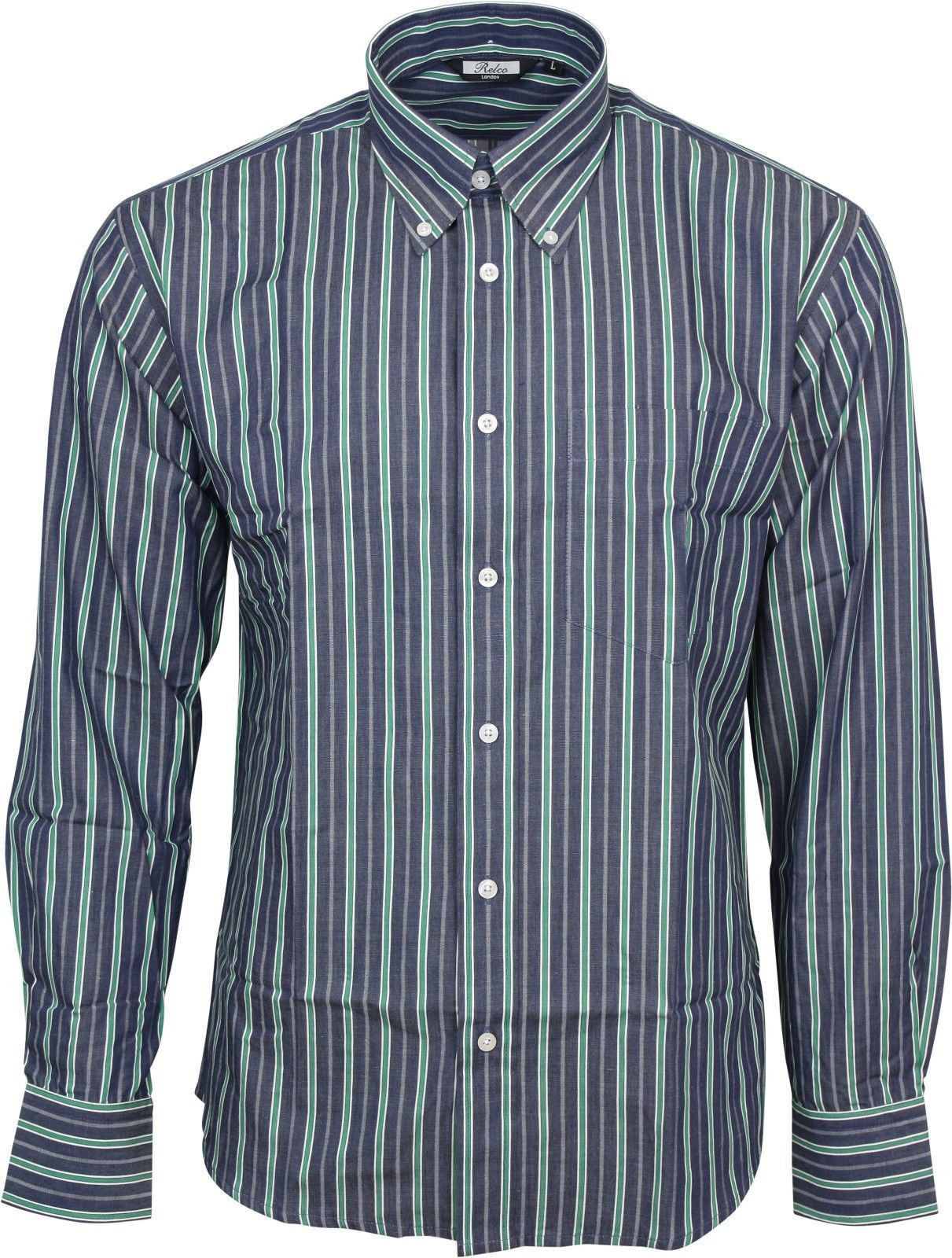 Mens Zebra Shirt