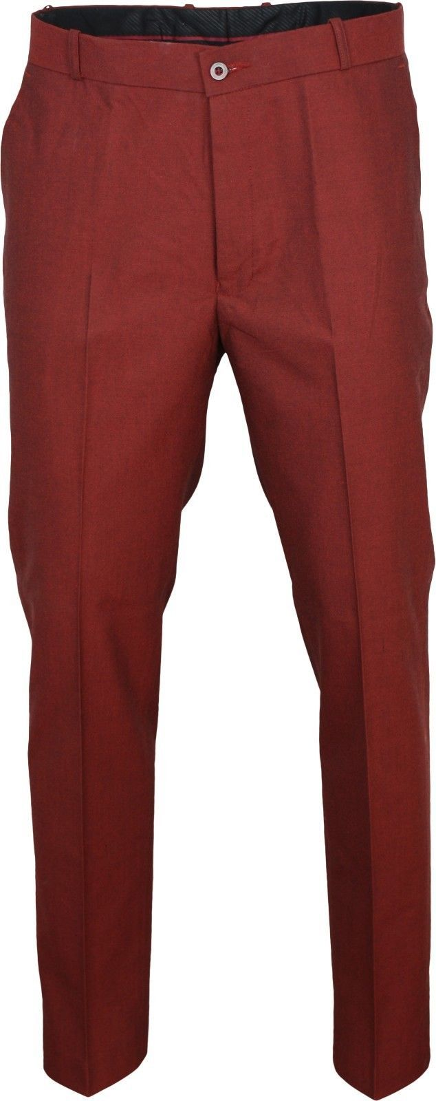 Relco Men/'s Tonic Sta Press Trousers 2 Tone Blue Green Stay Pressed Mod Skins