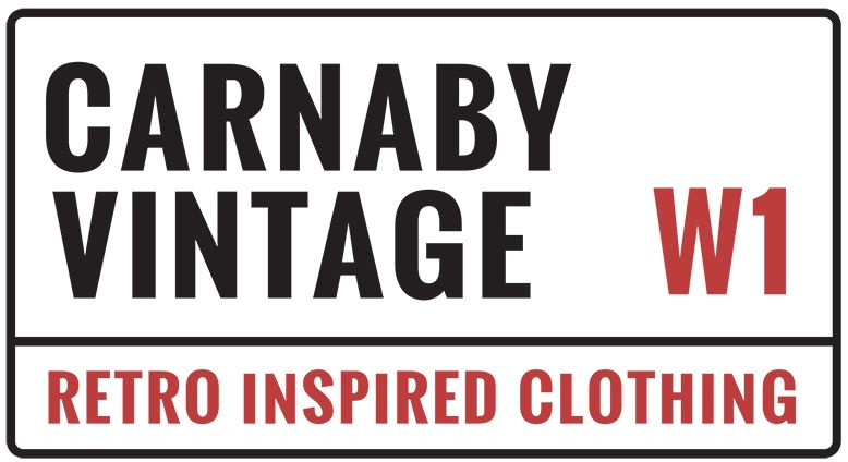 Carnaby Vintage